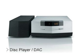 Disc Player,DAC